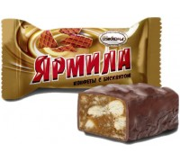 Ярмила с бисквитом 4кг Акконд