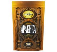 Арабика МКП Пакет 190г*10шт кофе