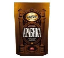 Арабика МКП Пакет 95г*12шт кофе