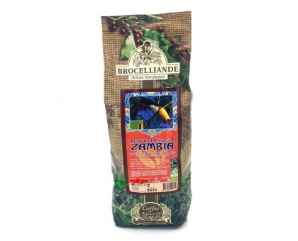 Броселианд 1кг*6шт Замбия зерно