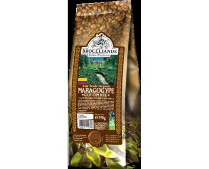 Броселианд 250г*14шт Марагаджип Колумбия зерно
