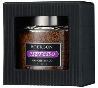 Бурбон Эспрессо в коробке 100г*12шт