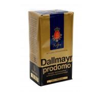 Далмаер 500г*12шт Продомо Молотый кофе