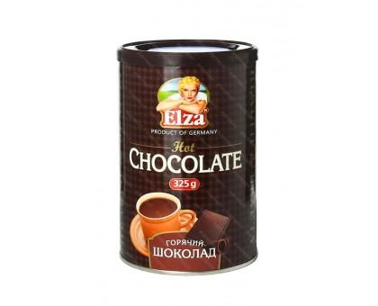 Горячий шоколад 325гр*12шт Эльза