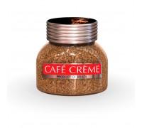 Кафе Креме 45г*6шт Стекло