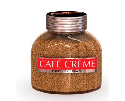 Кафе Креме 90г*6шт Стекло