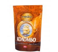 Коломбо МКП Пакет 95г*12шт кофе
