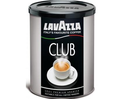 Лавацца 250г*12шт Ж/Б CLUB кофе