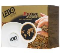 Лебо Экстра 2г*25шт*8 кофе