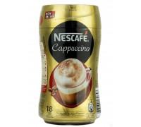 Нескафе 225г*10шт КАПУЧИНО кофе