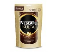Нескафе КУЛЬТА Пакет 180г/200г*12шт кофе