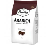 Паулинг 1кг*4шт Арабика  кофе