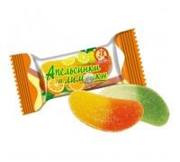Апельсинки и лимонки (Фрутландия) 6кг Славянка