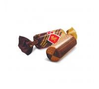 Батончики Р.Ф. шоколадно-сливочн.  6кг------------