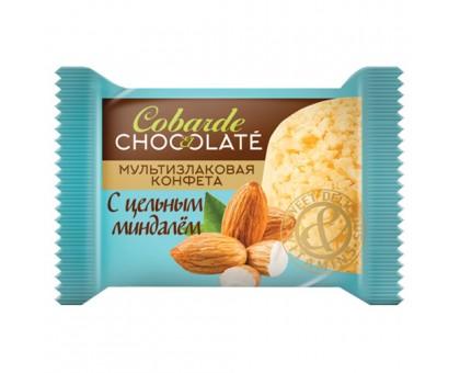 Кобарде МИНДАЛЬ 2кг Шоколатье