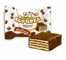 Коровка. вкус шоколада 2кг РФ