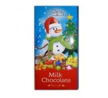Шоколад Детский НГ 100г*12шт  Барон Польша
