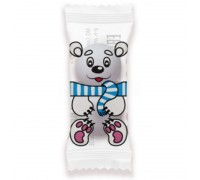 ЗОО Белый медведь 3кг Сириус