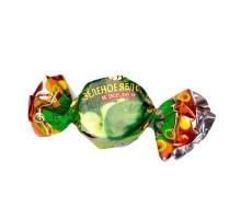 Зеленое Яблоко в желе 3кг Григорьев