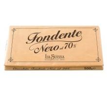 Ла Суисса(Шоколад) 500г*10шт Горький 70%
