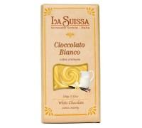 Шоколад Белый 100г*26шт.ЛА СУИССА