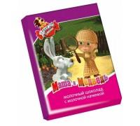 Шоколад Детский сувенир 20г*30шт.Славянка