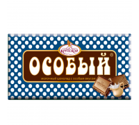 Шоколад Особый 90г*15шт.молочн.Крупской