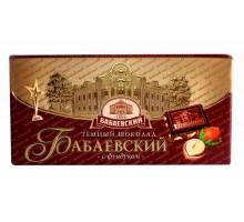 Бабаевский 100г*16шт. с фундуком