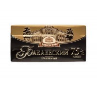 Бабаевский 100гр.*17шт. (4*17) Элитный