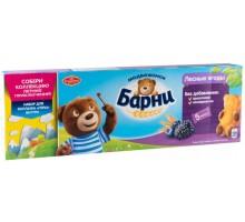 Пирож. Барни Орех/Шоколад150г*20шт. Большевик