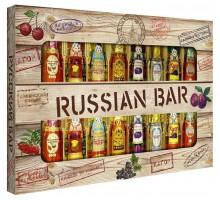 Русский-Бар  набор 240г*10шт (Конфэшн)