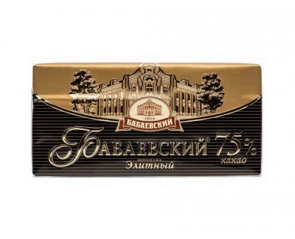 Бабаевский 200г*16шт Элитный