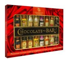Шоколад-Бар  набор 240г*10шт (Конфэшн)