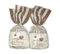 Шоколадный десерт(кофе с молоком) 1кг*6шт.Италия.