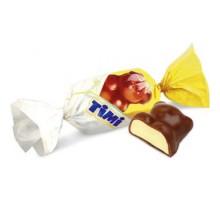 Тими сливки-банан 4кг Конти