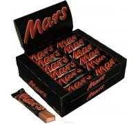Марс 50г*36шт.Марс.