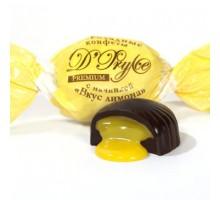 Де-Фрулье 1,5кг Лимон  Кутюрье Д2