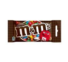 М&Мs 45г*32шт Черный Шоколадный Марс.