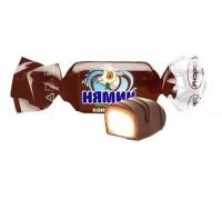Нямик шоколадн.4кг Акконд