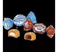 Молочная речка (конфеты) 3кг АККОНД