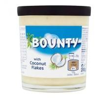 Паста Баунти с кокос. хлоп.200г*6шт.США