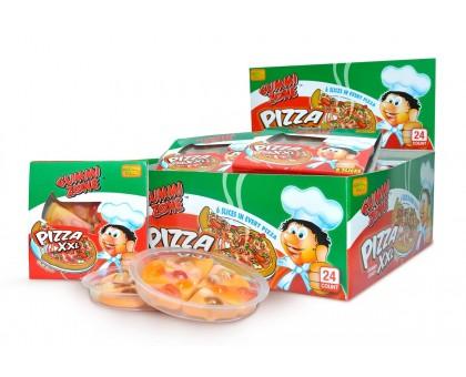 Мармелад Пицца 23г*24шт.США