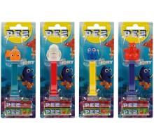 Игрушка с конфетами PEZ(ПЕЗ) 17г*12шт