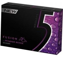 Орбит ЧЕРНЫЙ (1Х10) Ягодная Волна (fusion)