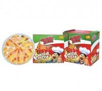 Мармелад МЕГА  Пицца 120г*10шт США