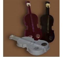 Скрипка ВИШНЯ 280г*5шт.(Гранд Шоколад)