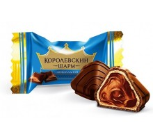 Королевский шарм 2кг Шоколад Лаконд