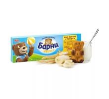Пирож. Барни(банан) 150гр*20шт Большевик